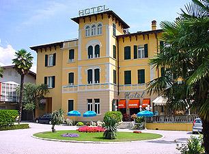 Hotel maderno toscolano maderno lago di garda lake gardasee - Hotel giardino toscolano maderno ...